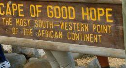 Kapstadt Umgebung